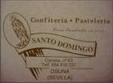 Confitería Santo Domingo