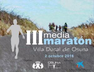 III Media Villa Ducal Osuna