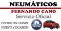 Neumaticos Fernando Cano